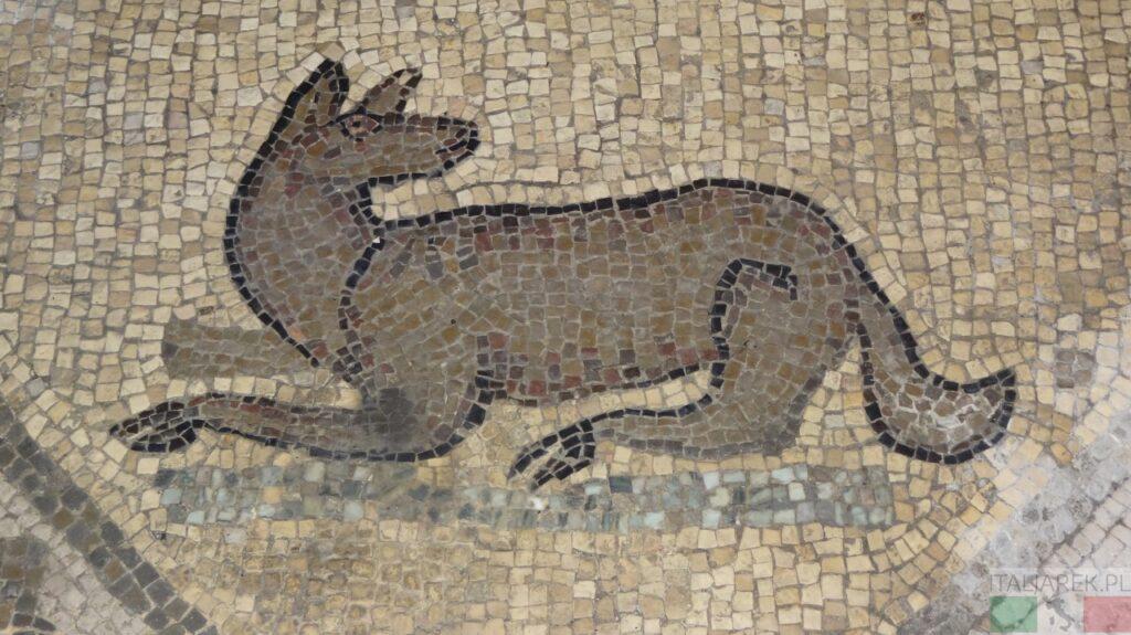 Bazylika mozaika