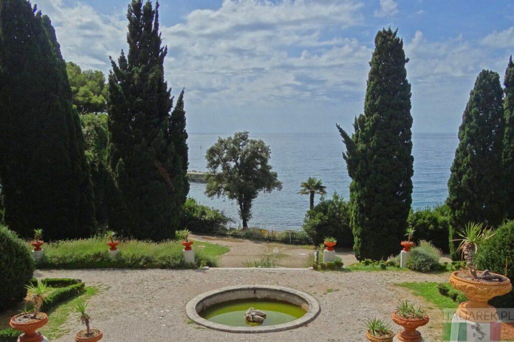 Parco di Miramare