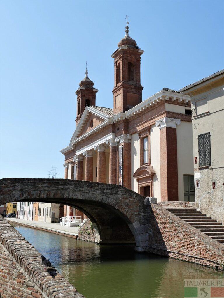 Comacchio - Ospedale degli Infermi