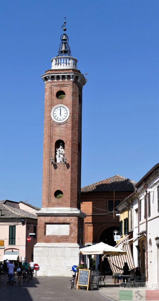 Torre Civica Comacchio