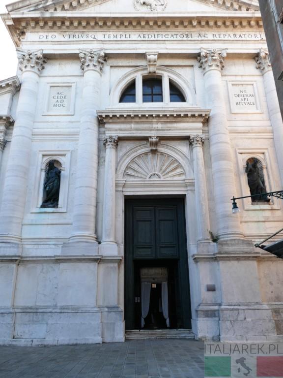 Chiesa San Francesco della Vigna