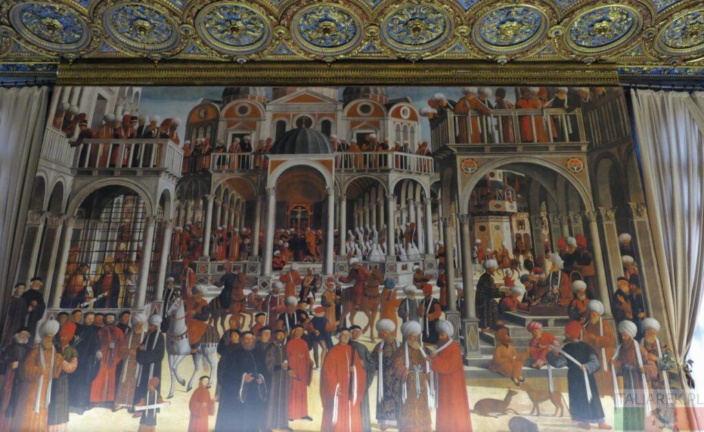 Jeden dzień w Wenecji