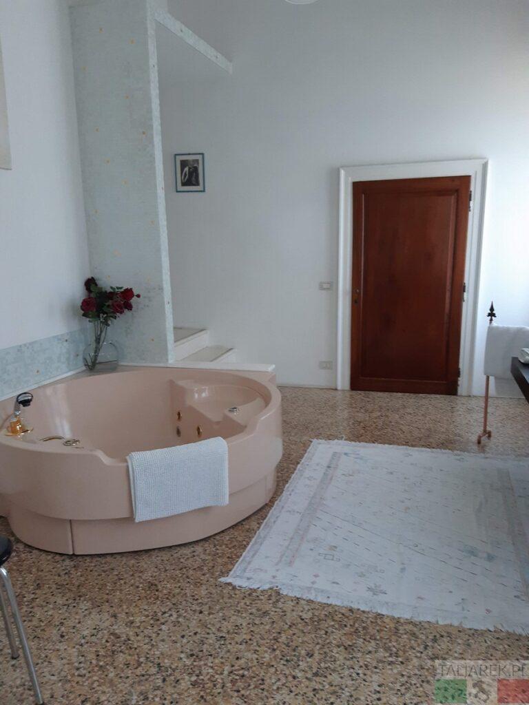B&B Giardino Jappelli (Villa Ca' Minotto)
