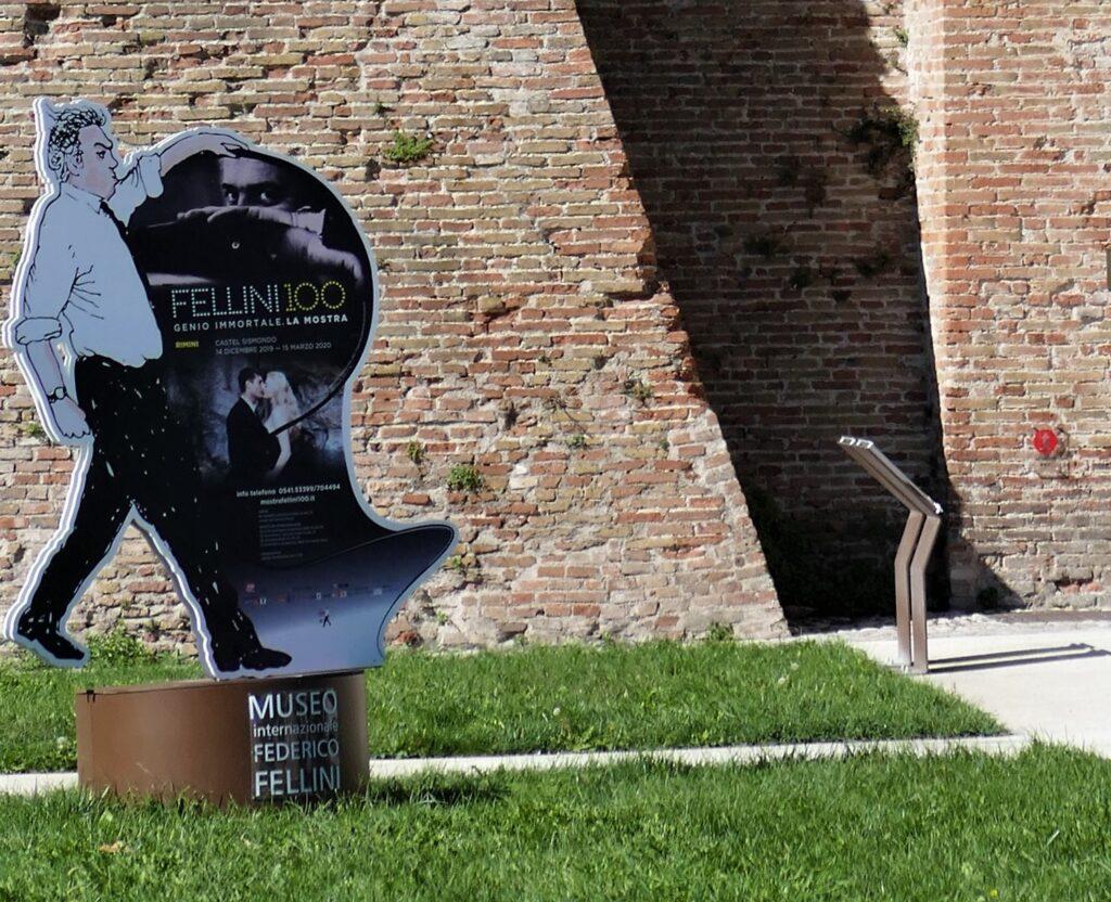 Rimini i Fellini
