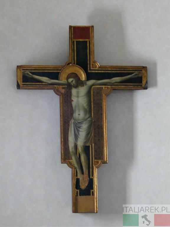 Krzyż Giotta