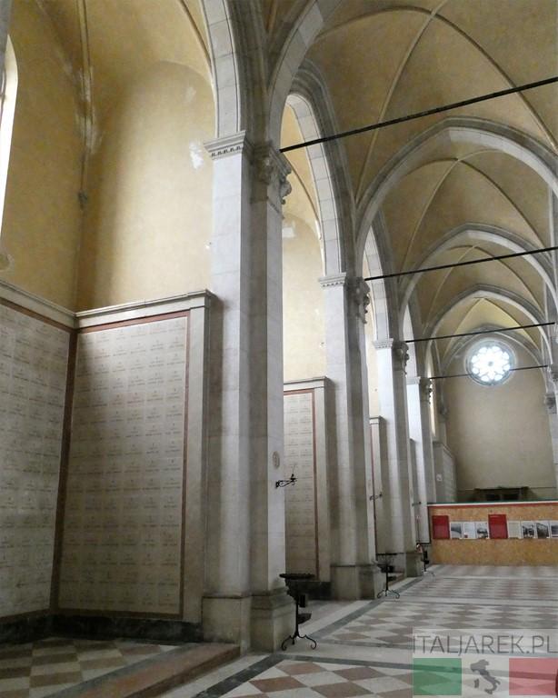 Tempio ossario Bassano del Grappa