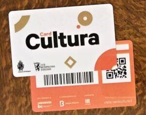 Bolonia - Cultura Card