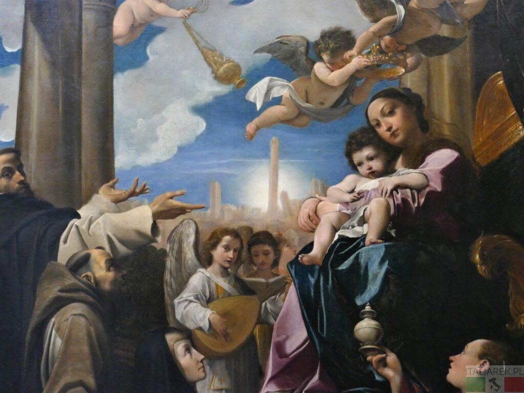 Bolonia Pinacoteca
