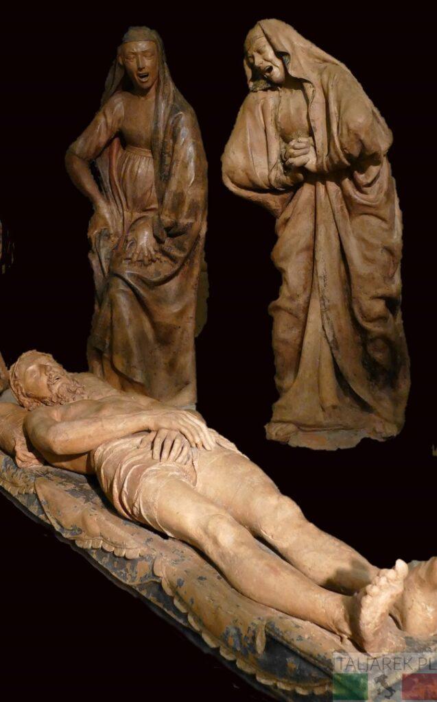 Maria Salome i Maryja matka Jezusa