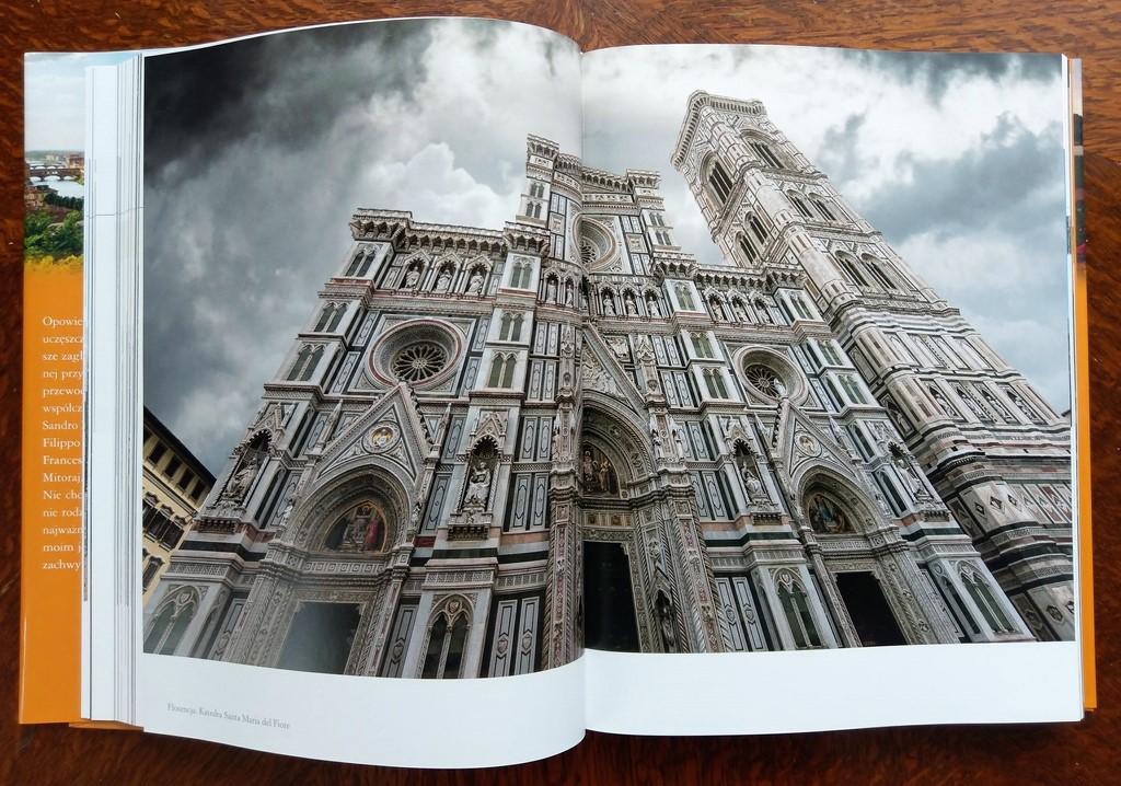 Piękno Toskanii - Florencja