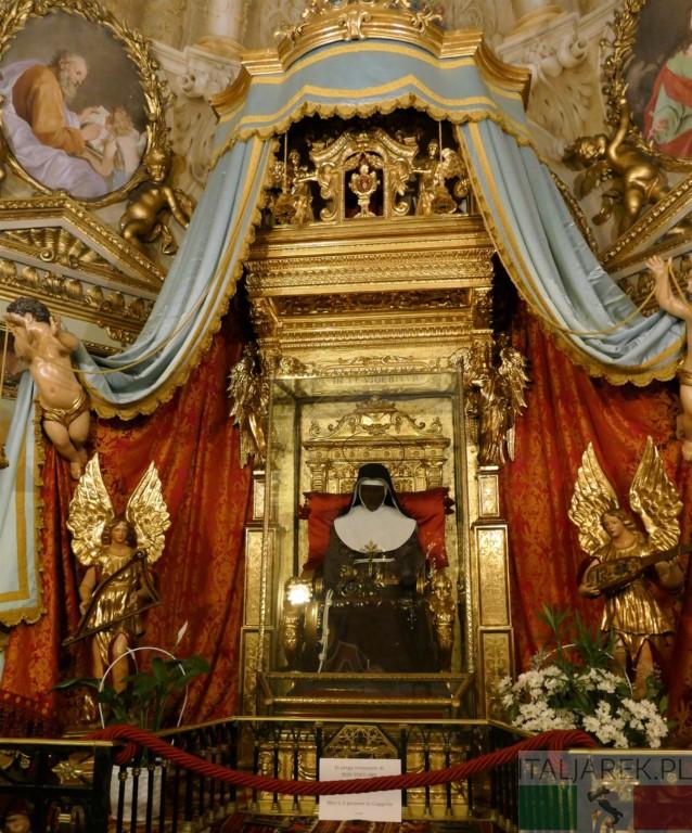 Św. Katarzyna de VIgri