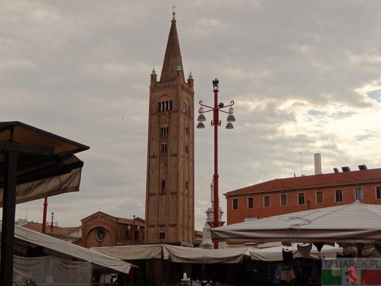 Bazylika San Mercuriale Forli