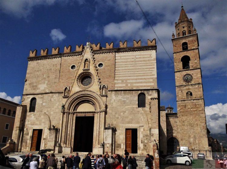 Katedra św. Berarda w Teramo