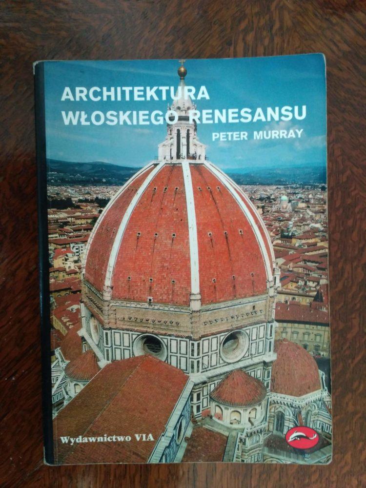 Architektura włoskiego renesansu