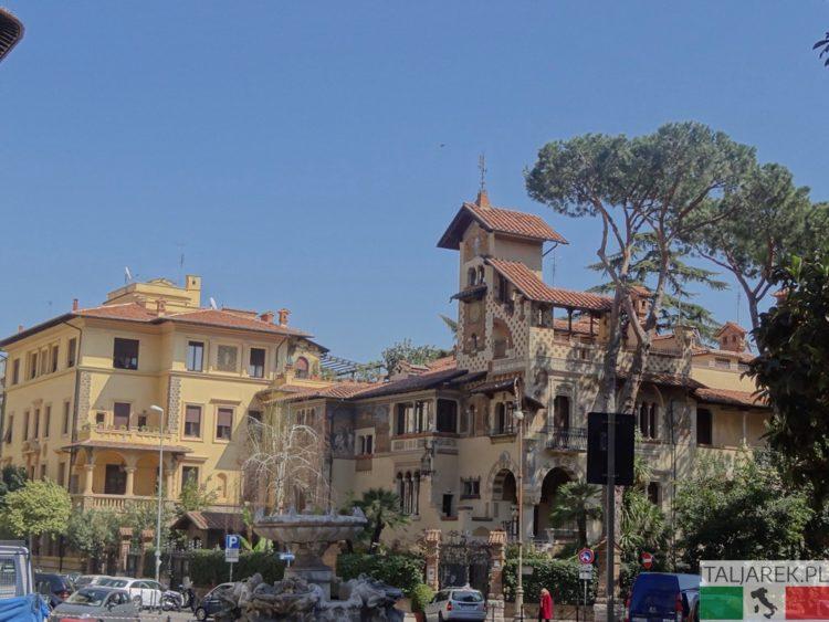 Dzielnica Coppedè