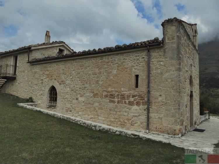 San Pietro della Ienca