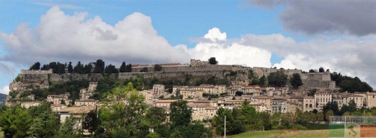 Fortezza di Civitella del Tronto