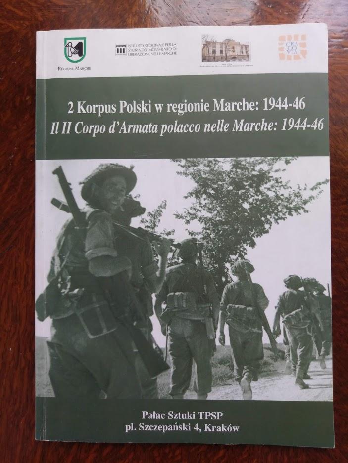 2 Korpus Polski w regionie Marche: 1944-46, G. Campana