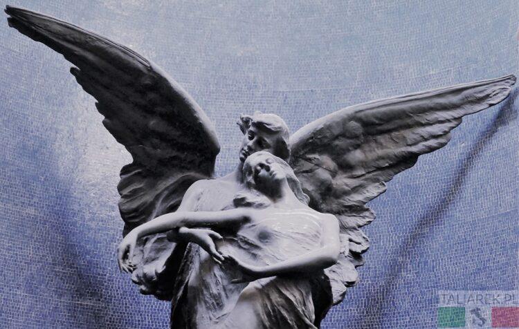Certosa di Bologna - cmentarz monumentalny
